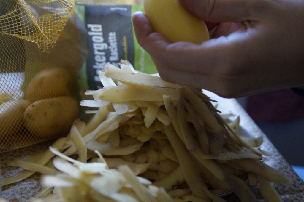potetskrelling
