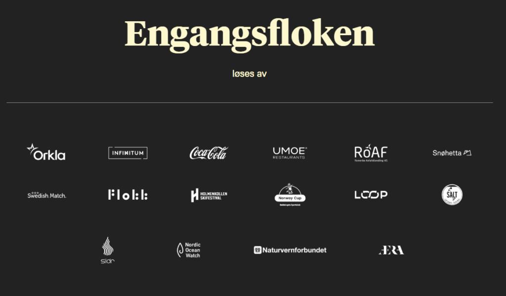 Engangsfloken_sponsorer