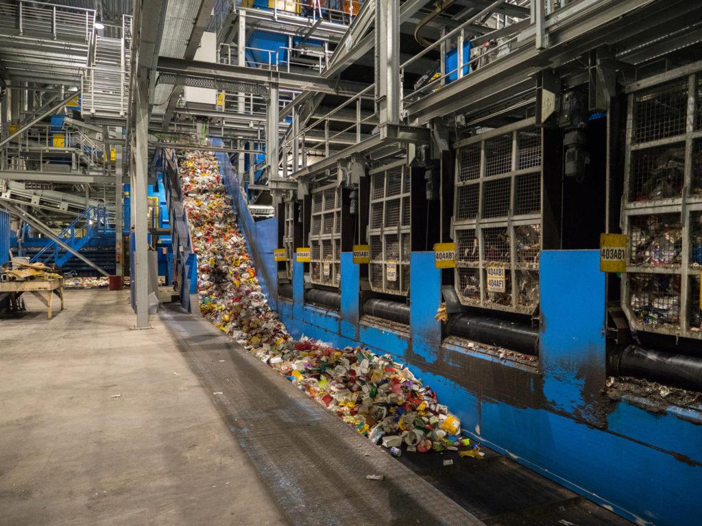 plast på bånd til bunting